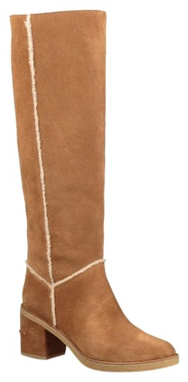 Preload https://img-static.tradesy.com/item/25975326/ugg-australia-chestnut-tan-kasen-tall-ii-bootsbooties-size-us-95-regular-m-b-0-1-540-540.jpg