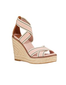 Tory Burch BLUSH Platforms