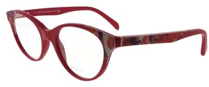 Emilio Pucci EP5023-075-51 Eyeglasses Size 51mm 18mm 140mm Red
