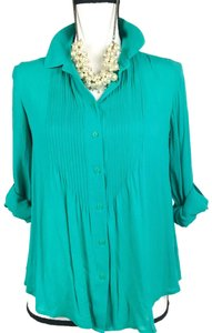 Fossil Top Green