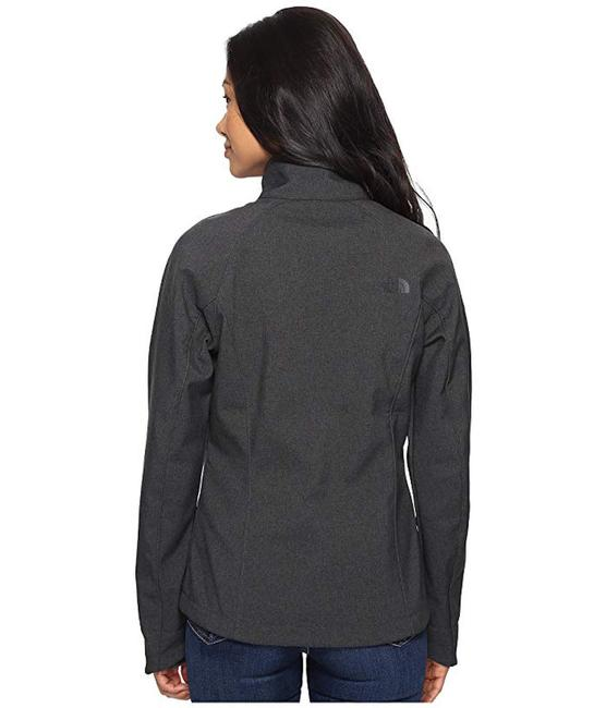 The North Face heather gray Jacket Image 2