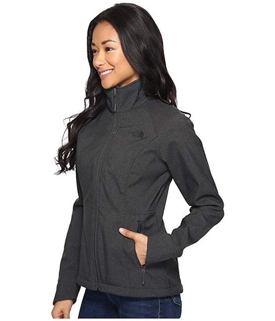 The North Face heather gray Jacket Image 4