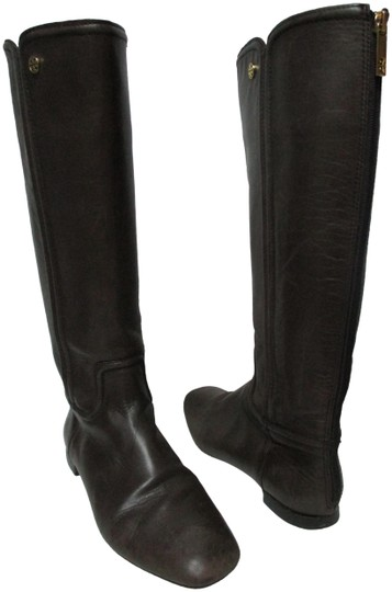 Preload https://img-static.tradesy.com/item/25975696/tory-burch-brown-w-tall-leather-zip-riding-w-logo-bootsbooties-size-us-8-regular-m-b-0-2-540-540.jpg