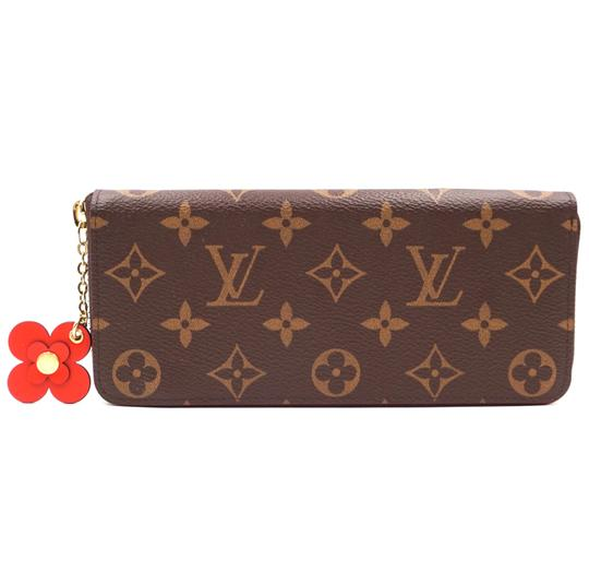 Preload https://img-static.tradesy.com/item/25976236/louis-vuitton-32330-monogram-rare-flowers-zippy-large-long-zip-around-organizer-wallet-0-0-540-540.jpg