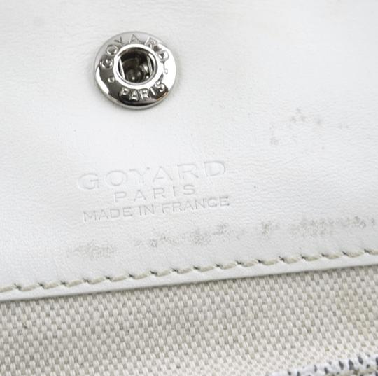Goyard Canvas Tote St. Louis Gm Shoulder Bag Image 5