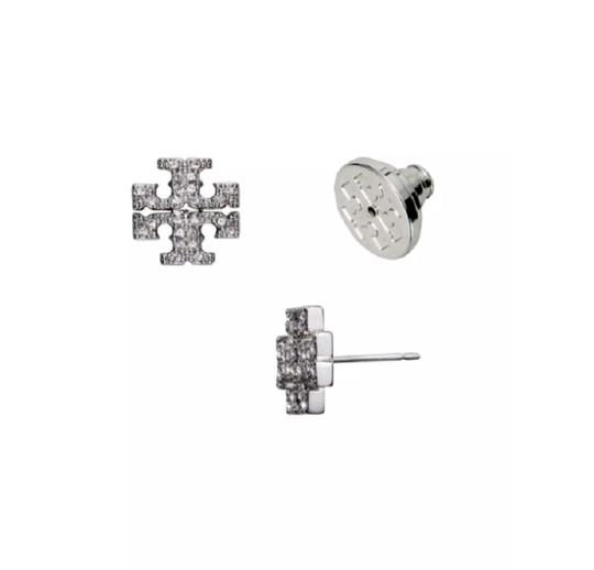 Tory Burch Brand New On Card-Austrian Crystals- Image 2