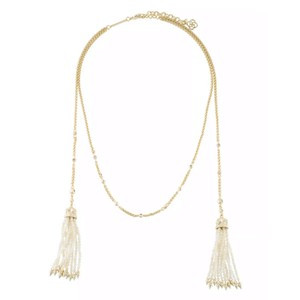 Kendra Scott Kendra Scott Monique Lariat Necklace