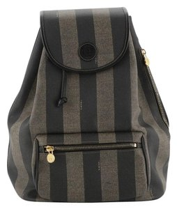Fendi Pequin Backpack
