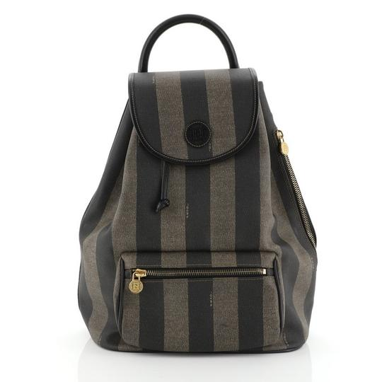 Fendi Pequin Backpack Image 1