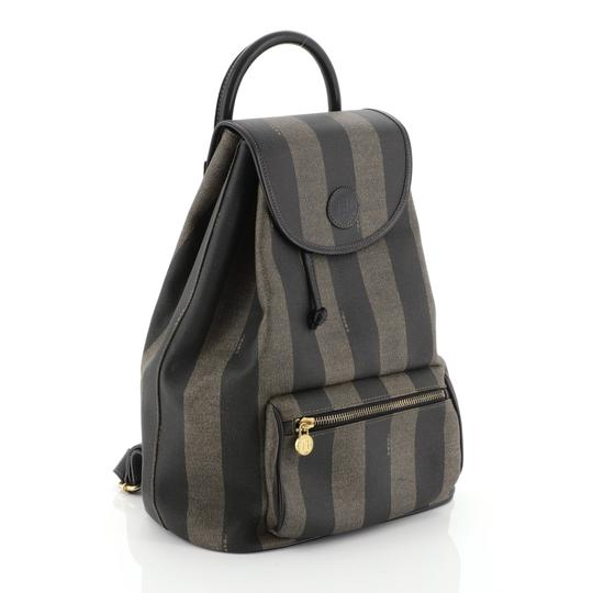 Fendi Pequin Backpack Image 2