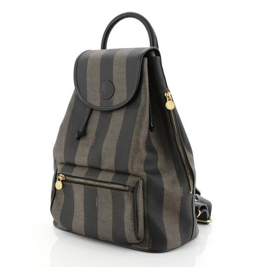 Fendi Pequin Backpack Image 3