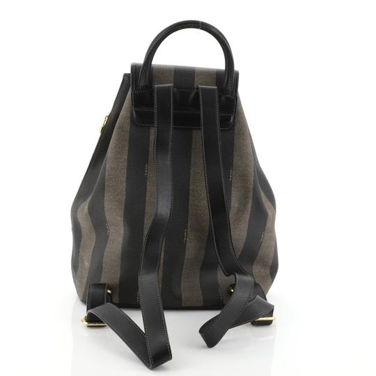 Fendi Pequin Backpack Image 4