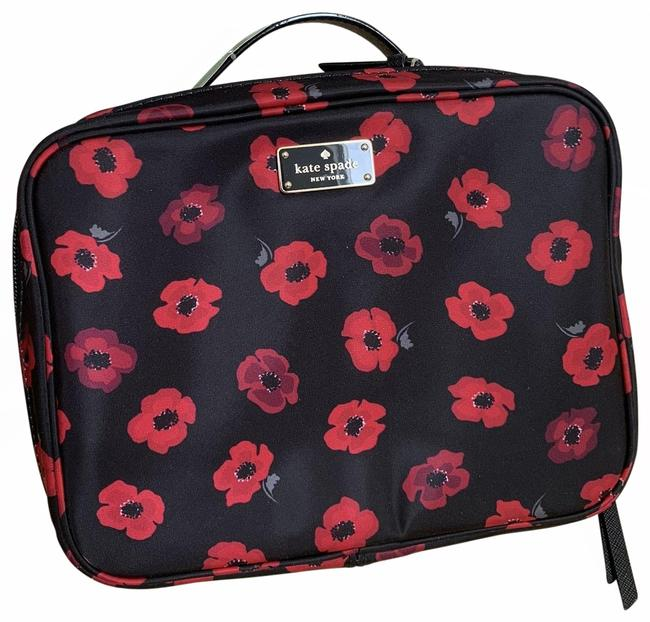 Item - Multicolor Large Wilson Road Mini Poppy Martie Travel Wkru5070 Cosmetic Bag