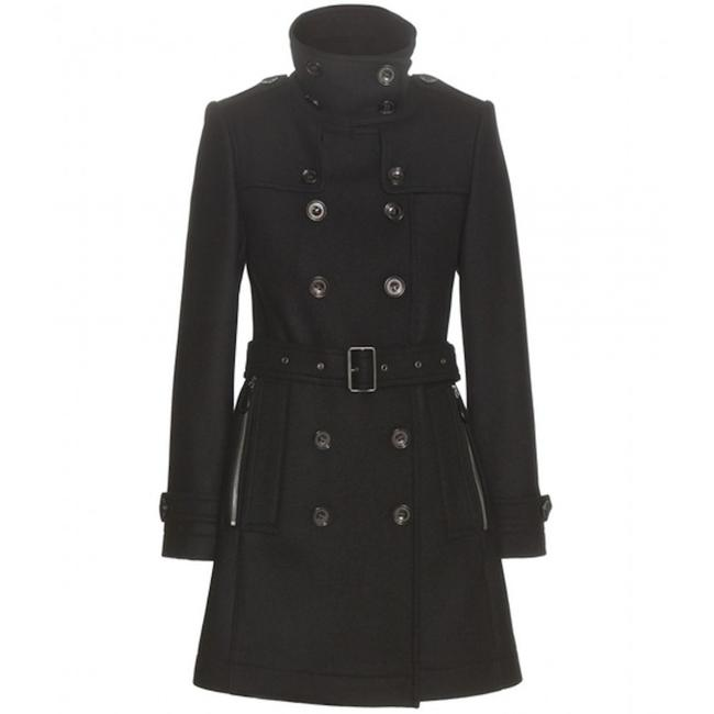 Burberry London New Trench Coat Image 1
