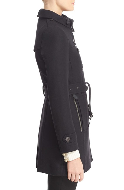 Burberry London New Trench Coat Image 3