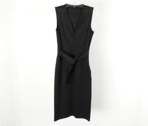 Gucci Sleeveless Knee Dress