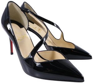 low priced 2af74 f3637 Christian Louboutin Pumps Slim Regular (M, B) Up to 90% off ...