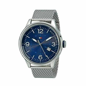 Tommy Hilfiger Tommy Hilfiger Sophisticated Sport Stainless Steel Mens Watch Mesh