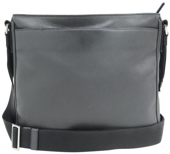 Preload https://img-static.tradesy.com/item/25980316/prada-darkgrey-calfskin-leather-messenger-bag-0-2-540-540.jpg