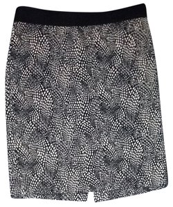 Ann Taylor Pencil Sexy Work Skirt