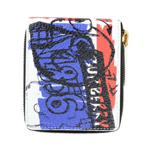 Burberry Burberry 100% Leather Multi-Color Women's Wallet