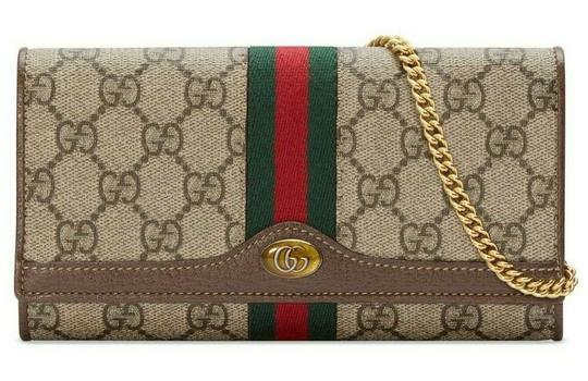 Preload https://img-static.tradesy.com/item/25980971/gucci-chain-new-ophidia-wallet-new-brown-web-gg-supreme-canvas-cross-body-bag-0-0-540-540.jpg