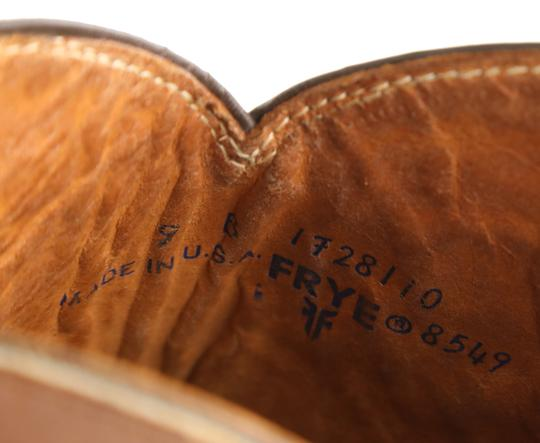 Frye Brown Boots Image 9