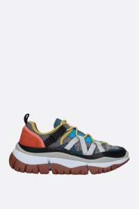Chloé Sneakers Blake Sneakers Blake Multi Athletic