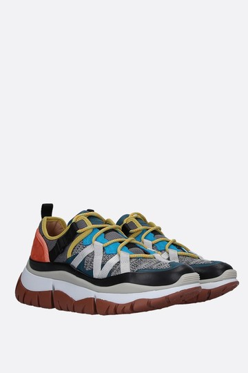 Chloé Sneakers Blake Sneakers Blake Multi Athletic Image 1