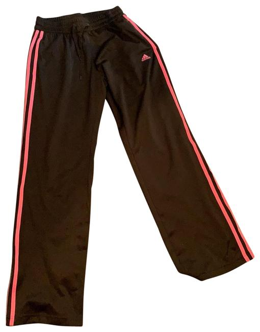Item - Black Thermo System Activewear Bottoms Size 4 (S)