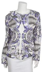 Versace Top purple