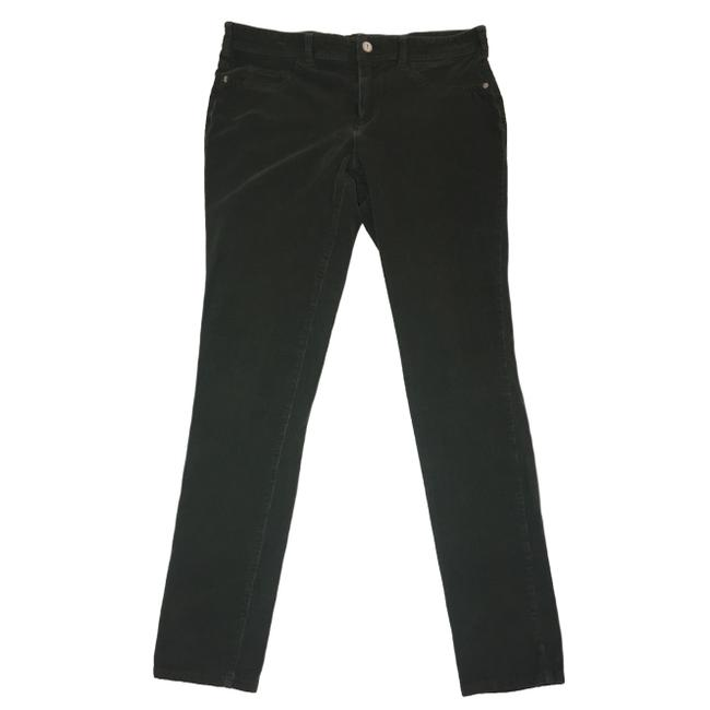 Item - Green Pilcro and The Letterpress Sherif Corduroy Skinny Jeans Size 28 (4, S)