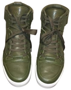 Gucci Olive green Athletic