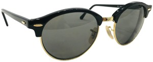Ray-Ban Rb4246 Clubround Classic Sunglasses