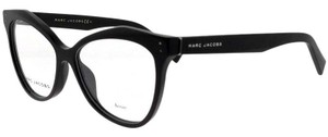 Marc Jacobs MARC125-807-52 Eyeglasses Size 52mm 14mm 140mm Black