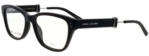 Marc Jacobs MARC134-807-51 Eyeglasses Size 51mm 16mm 140mm Black