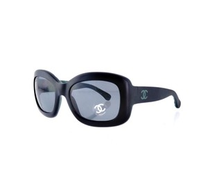 Chanel CH6048 c.1481/Z7 Quilted Polarized Sunglasses 55mm Italy