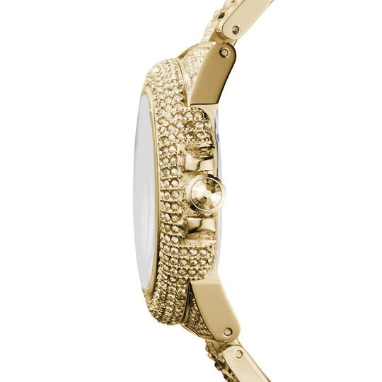 Michael Kors Camille Stainless Steel Pave Crystal MK5720 Watch Image 2