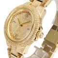 Michael Kors Camille Stainless Steel Pave Crystal MK5720 Watch Image 4