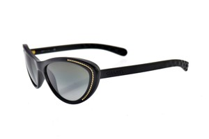 Chanel CH 6039 c.501/S6 59mm Quilted Acetate
