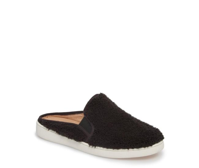 Item - Black Luci Flats Size US 6 Regular (M, B)