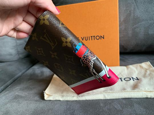 Louis Vuitton New limited edition passport cover Image 3