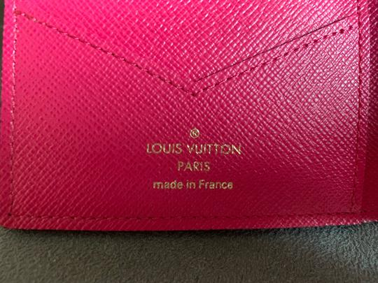 Louis Vuitton New limited edition passport cover Image 5