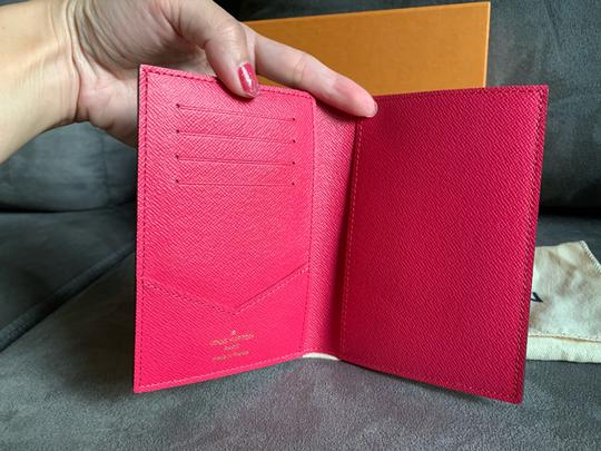 Louis Vuitton New limited edition passport cover Image 6