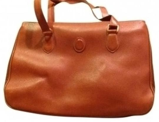 Preload https://item5.tradesy.com/images/mark-cross-bagbriefcase-lustrous-rust-leather-shoulder-bag-25984-0-0.jpg?width=440&height=440