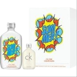 Calvin Klein Calvin Klein One Summer Gift SetCalvin Klein One Summer Gift Set