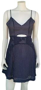 NBD #nbd #nwt #fitflare #applique #lace Dress