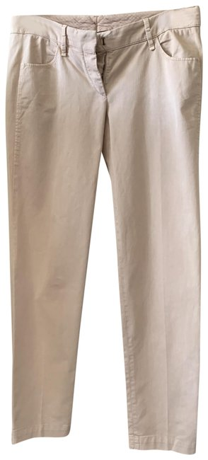 Item - Pink Beige Relax Pants Size 4 (S, 27)