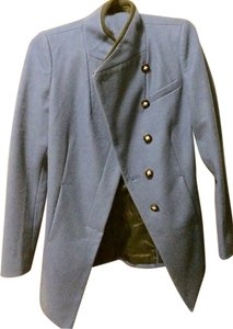 Troy Smith Pea Coat