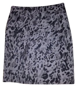 Ann Taylor Work Sexy Pencil Skirt